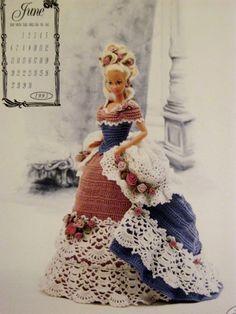 Victorian Lady Centennial Collection Miss juin par SouthernElite