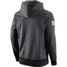31 Best Salute To Service NFL Military Hoodies images  86749f67e