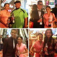 Best Gala Dinner MSMW 2013 Bersama Bloggers