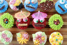 Mehndi Cake Toppers : Wedding henna mehndi cupcakes cupcake topper