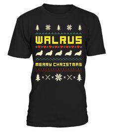 WALRUS Christmas T-Shirt, Ugly Christmas Sweater T-shirt grandpa t shirts, grandpa t shirts for babies, christmas grandpa t shirt, grandpa pig christmas t shirt, grandpa t shirts personalized, grandpa t shirts amazon, grandpa t shirts target, grandpa t shirts funny, grandpa t shirt walmart, grandpa t shirts uk, grandpa shirt pillow, grandpa t shirt sayings, gr