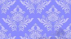 Brescia as a damask inspired pattern