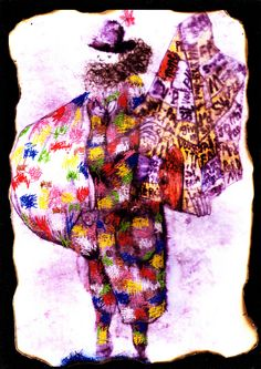 fashion illustrations (2003-2010) | writtenafterwards