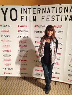 tokyo international film fes 16th Oct 2013