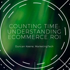 Gut Feeling, Prioritize, Stay Tuned, Tech News, Counting, Ecommerce, Singapore, Insight, Marketing