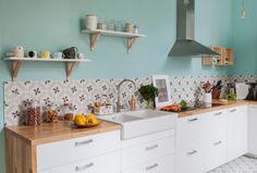 Guia completo para pintura de banheiros e cozinhas