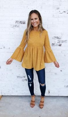 New Brunch Outfit Fall Casual Jackets Ideas Style Outfits, Date Outfits, Summer Outfits, Fashion Outfits, Womens Fashion, Fashion Trends, Summer Teacher Outfits, Work Outfits, Peplum Top Outfits
