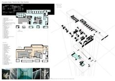 peter zumthor baths plan - Google Search