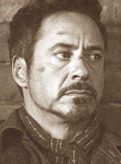 Tony Stark, Iron Man 3