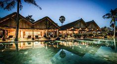 The Top Ten Luxury Hotels In Cambodia #3 - Phum Baitang, Siem Reap, Cambodia