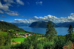 Norway (norway)-- My happy place!! I miss it!