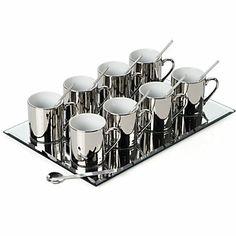 Tasse Appetizer Set