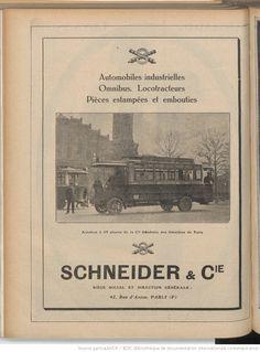 Automobilia : l'automobile aux armées...   1917-10   Gallica