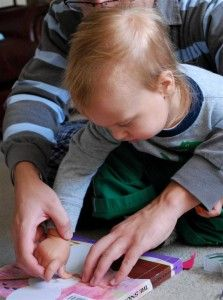 Attachment parenting-14 commandments for gentle parenting toddlers. Need to keep these in mind right now!!!!