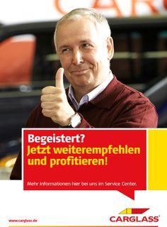 Dirk Dreissen for Carglass