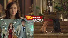 김지수(Kim Ji Soo), '러브어게인' 드라마에서도 현실에서도 자신의 마음을 당당하게 고백하다