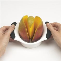 OXO Good Grips Mango Splitter, I eat so many mangos that this is a necessity