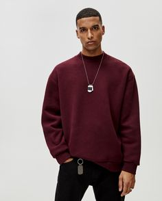 9242560 Pull & Bear, Minimal Fashion, Men Sweater, Sweaters, Fashion Design, Clothes, Frames, Minimal Fashion Style, Outfits