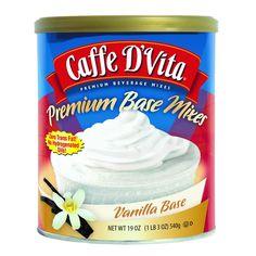 Shop Caffe D'Vita Products Online