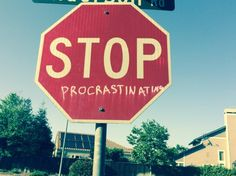 How to Eliminate Procrastination (The Surprising Strategy One Man Used)