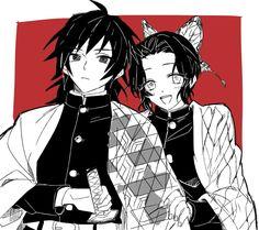 Persona 5 Joker, Demon Hunter, Slayer Anime, Couple Art, Sweet Couple, Anime Figures, Anime Ships, Artist Names, Anime Couples
