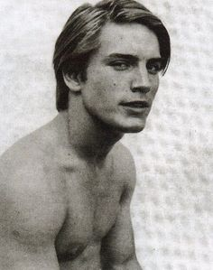 "Joe Dallesandro from andy warhol's factory...This was one of my favorite actors at the time.The 1960""s......ALWAYS LIKED THIS ACTOR.....ONE OF MY FAVORITES.....OMG..REMEMBER ""HEAT"", """"FLESH."", ""TRASH."".....LOVED ALL OF THEM......THEY WERE GREAT."