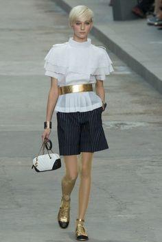 Chanel Lente/Zomer 2015 (64)  - Shows - Fashion