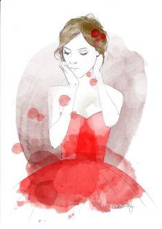 Sunday by Mekel Illustration