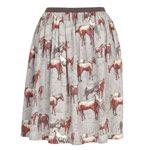 Wild Ponies Skirt