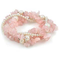 ....rose quartz