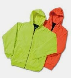 Zemskys: Clothing for Work, School and Play: Rain or Shine we have the gear you need!