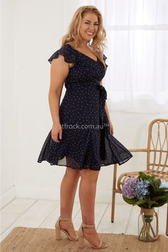 Anastasia Dress in N