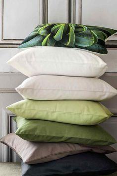 Fodera cuscino in tela | H&M 5€
