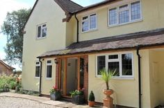 Walnut House, Brand Green, Redmarley D'Abitot, Gloucestershire, England. Bed and Breakfast. Holiday. Travel. Guesthouse. Accommodation. UK.