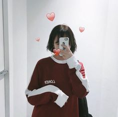 Images and videos of ulzzang girl Grunge Style, Soft Grunge, Ulzzang Hair, Korean Ulzzang, Ulzzang Girl Selca, Cute Korean Girl, Asian Girl, Ulzzang Fashion, Korean Fashion