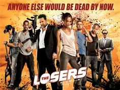 Losers loved the sniper cougar