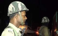 Troops Rushed To Anantnag After Attack On Amarnath Pilgrims: 10 Points