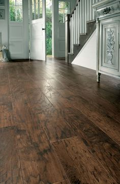 Vinyl Wood Plank Flooring | Commercial Vinyl Wood Plank Flooring | Wood Looking Vinyl Flooring Planks