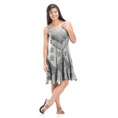 *This dress is the mini version of our popular Ena dress