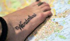Getting Tattooed Around the World
