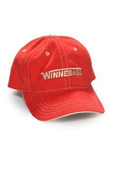 Winnebago Outdoor Winnebago Contrast Stitch Cap