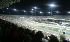 Our first RIR night race this past September