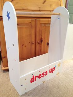 Dress up rail designs by peterh457 on eBay
