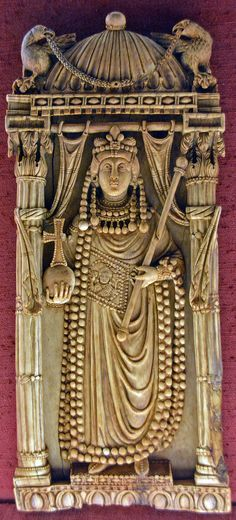 Roman Sculpture, Byzantine Icons, Soapstone, Religion, Carving, Image, Decor, Cutest Dogs, Art