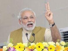 PM #Narendra #Modi inaugurates three major railway projects in #Bihar