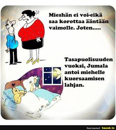 Mieshän ei voi-eikä saa... - HAUSK.in Family Guy, Humor, Guys, Funny, Quotes, Fictional Characters, 6 Packs, Quotations, Humour