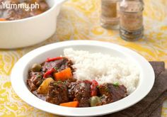 This rich and tasty dish is one everyone should master!