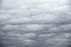 image of cloudscape. - Image of moody sky.