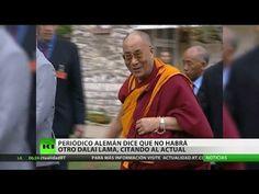Según la prensa alemana: no habrá más dalái lamas