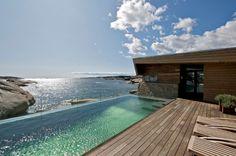 Summer House Vestfold 2 by JVA a hidden escape in Norway.......